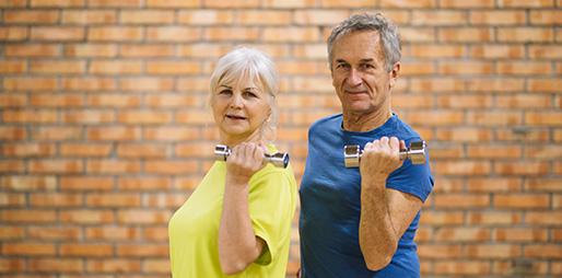 Ćwiczenia siły mięśniowej