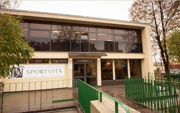 Sportvita Ośrodek